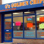 Review: G's Golden Chippy, Otterburn Gardens, Acklam